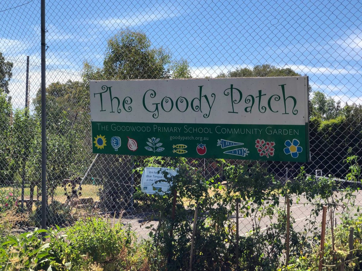 The Goody Patch