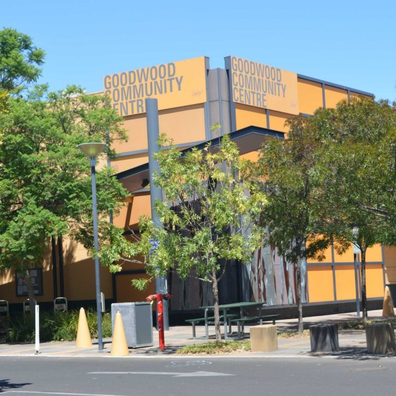 Goodwood Community Centre